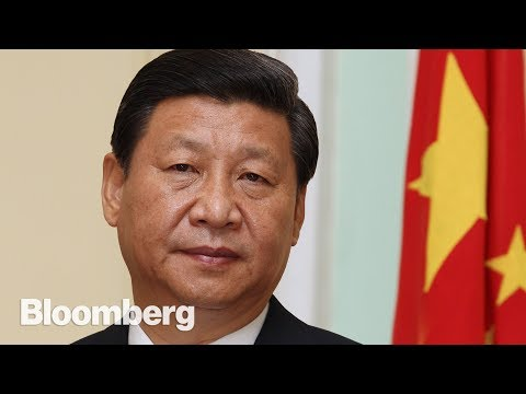 How Xi Jinping Went From Feeding Pigs to Ruling China
