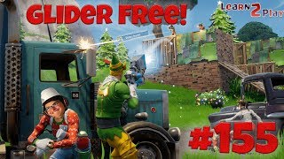 Iau Gliderul gratuit!// Fortnite #155