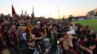 No Room In Hell - Detroit City FC 2015 season tickets sold out - Northern Guard Supporters