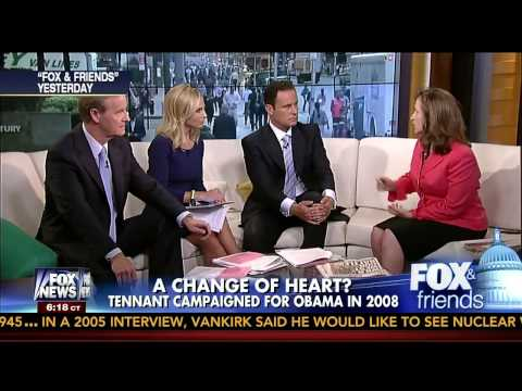 Shelley Moore Capito on Fox and Friends, 7/30/2014