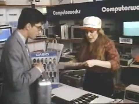 Electric Dreams 1984