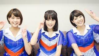 人気アイドルグループNegicco(ねぎっこ)が9月、東京・日本武...