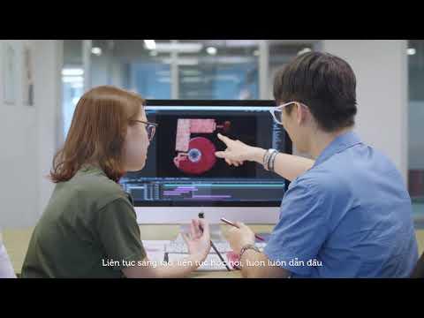 Bachelor of Design Studies | RMIT Vietnam