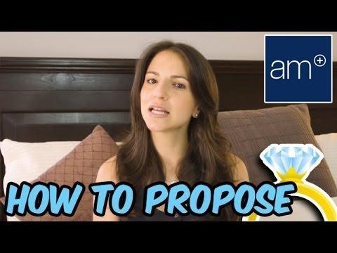 best dating proposals