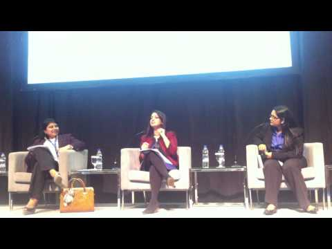 Amity University Dubai / Debate @ Gulf Education Forum - Education for Employment and Employability