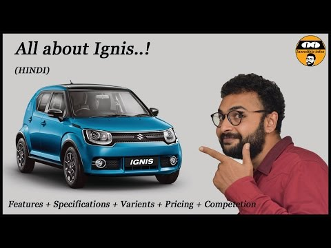 Everything you need to know | Maruti Suzuki Ignis | Best hatchback | is it Really?