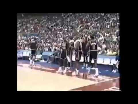 1992 Dream Team Top 10 plays