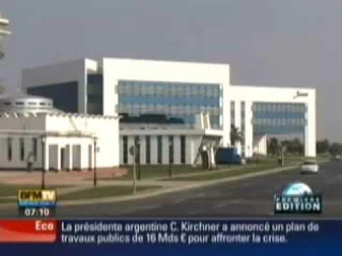 Agence France Presse.wmv
