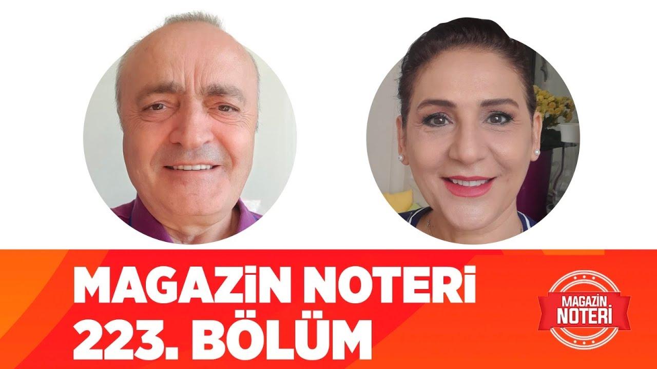 Berdan Mardini Tarafından İlk Açıklama! Mehmet Ali Erbil-Seda Sayan Kavgası Magazin Noteri 223.Bölüm