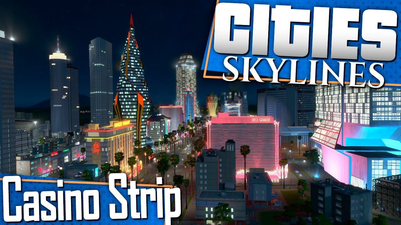 Strip Casino