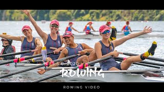 New Zealand North Island Secondary Schools Rowing Championships