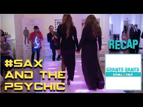 GR Small Talk: Real Housewives of New Jersey Recap S8 Ep9 - #SaxAndThePsychic