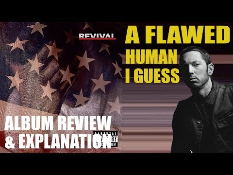 Revival's TRUE Meaning - Eminem Album Review & Explanation