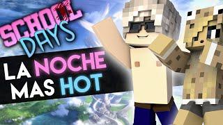 school days   la noche mas hot historia en minecraft 7   cilio
