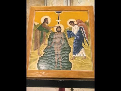 Actes des Apôtres 10:34-38 ~ Messe part 2 dim 15 jan 17