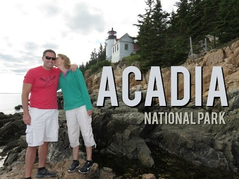 Acadia National Park | Picturesque Maine | 20-Year Anniversary