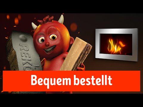 REKORD Briketts & Brennholz Jetzt Im Onlineshop