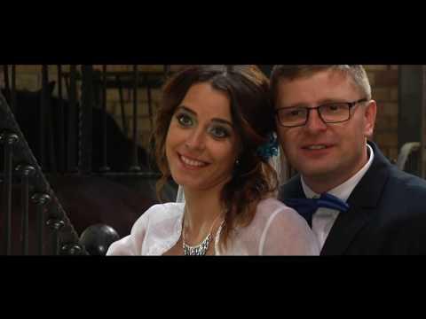 Amanda i Paweł (Wideoreportaż z sesji zdjęciowej)