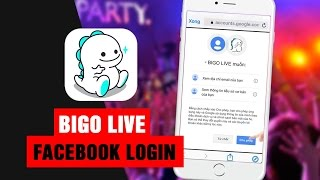 Video BIGO LIVE - Facebook Log in download MP3, 3GP, MP4, WEBM, AVI, FLV November 2017