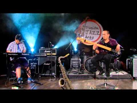 Project Berempat - What A Wonderful World (Louis Armstrong Cover) @ Fusion Jazz Area