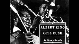 Albert King & Otis Rush - Bad Luck Blues