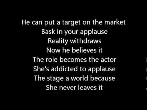 Rush-Superconductor (Lyrics)