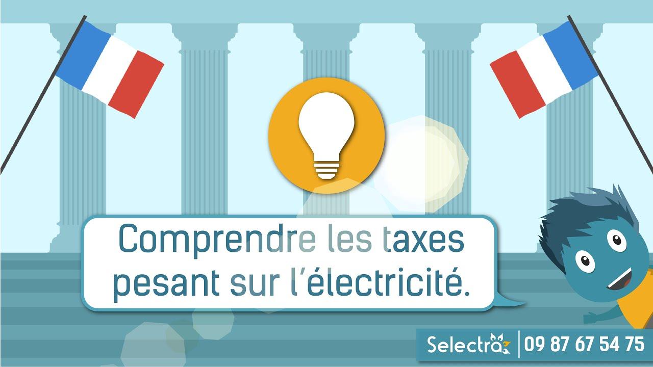 Comprendre les taxes sur l 39 lectricit youtube - Comprendre l electricite ...