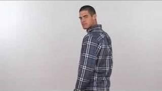 Chad White casting