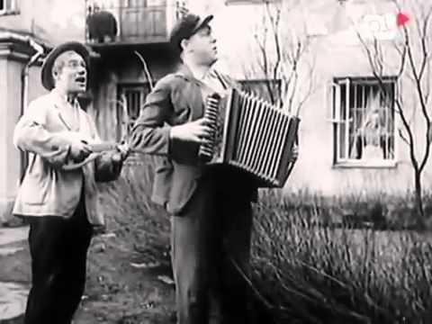 Włóczęgi - film z 1939