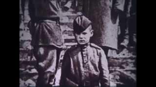 Дети и война. На войне маленьких не бывает (1986 г.)