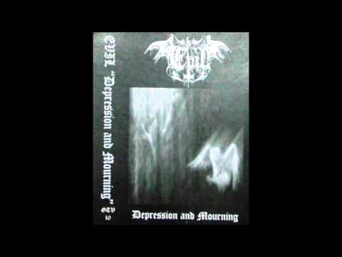 Evil - Depression and Mourning [Demo  2005]