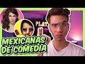 PELICULAS MEXICANAS COMEDIA - Ian Plata