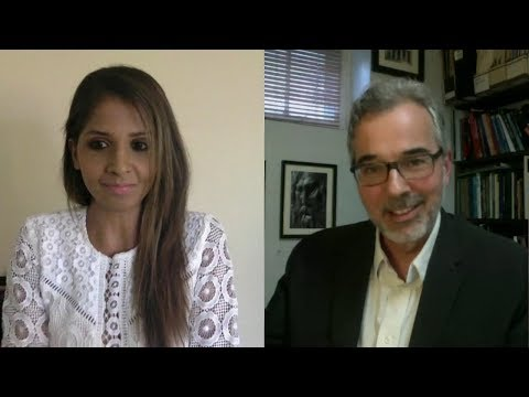 UFO & Extraterrestrial Hypothesis - Richard Dolan ( UFOlogy Researcher )