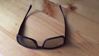 Рыбку видно/ Можно брать/ очки из Китая от AliExpress/ поляризационные, фотохромные классные очки/