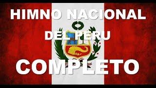 Baixar HIMNO NACIONAL DEL PERU - 6 ESTROFAS CANTADAS - COMPLETO