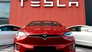 Elon Musk Threatens to Take Tesla Factory Out of California