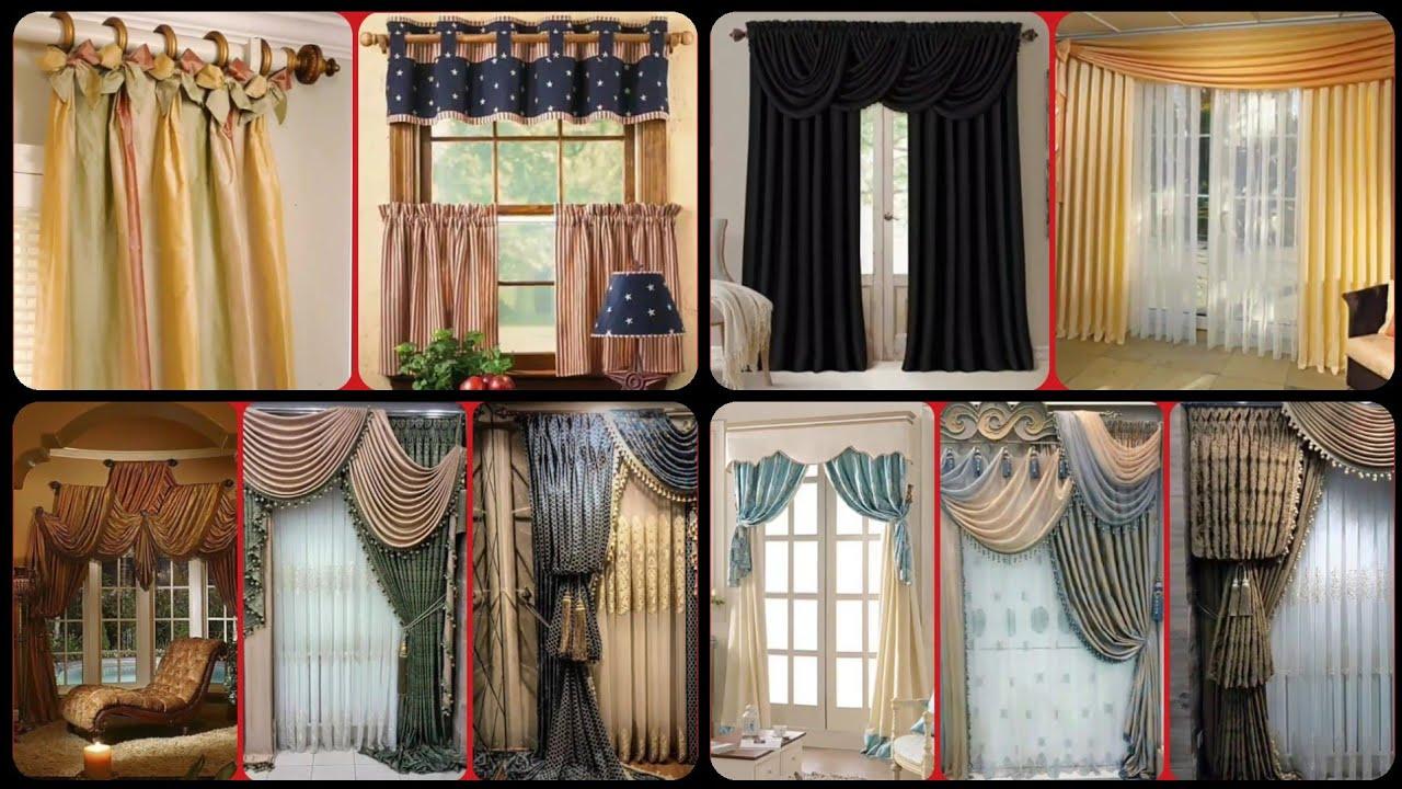 Curtain Designs Room Decor Best Ideas