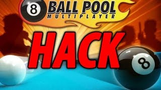 OMG! 8 Ball Pool Hack 2017 - Unlimited Cash/Coins Android/iOS hack without root and PC