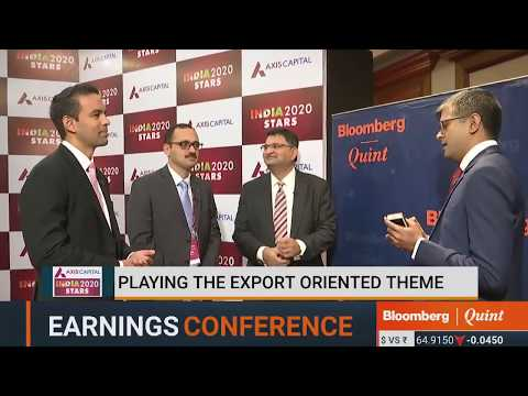 Axis Capital Management On Themes, IPOs & More