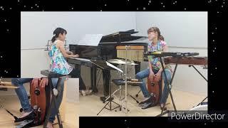 Yuri on ICE〜ユーリ!!! on ICE (平昌オリンピックサイズ) ピアノ 芝原紗映子 パーカッション 遠藤真弓 共に音楽大学を卒業し、現在はそれぞれ子育てをしながら指導・演奏 ...