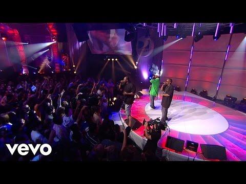 Three 6 Mafia - Side 2 Side (Live)