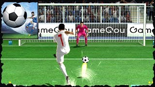 Soccer Shootout Mobile Gameplay