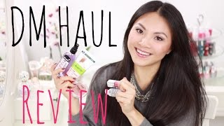 DM HAUL REVIEW November 2014 Thumbnail