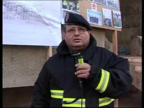 Civil Defense-Lebanon / Volontaires division 2