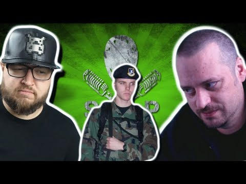 2 Iraq Vets Go Over Onision's Past Military Statements and Record