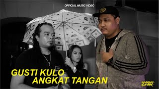 Download lagu Ndarboy Genk - Gusti Kulo Angkat Tangan (Official Music Video)