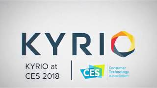 Top 3 trends at CES 2018 by Mitch Ashley Thumb