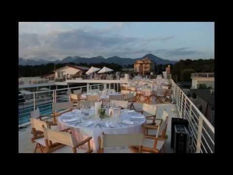 LUCCA ORGANIZZA  Wedding Planner in Toscana,  Eventi