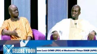 Selebe Yoon du 20 juin 2018  avec Louis GOMIS (PDS) et Mouhamed Thiaye DIABI (APR)