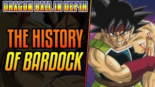 Who is Bardock: The Father of Goku Explained